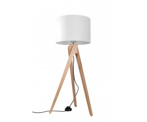 Lampa stojąca LEGNO 1...