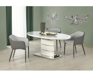 Stół ASPEN biały HALMAR
