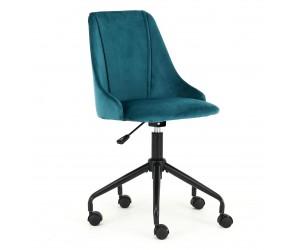 Fotel młodzieżowy BREAK zielony HALMAR
