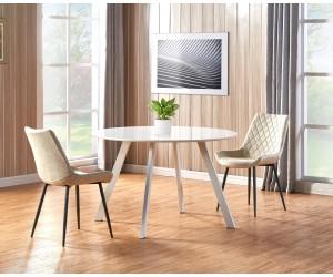 Stół ELIF biały HALMAR