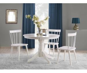 Stół GLOSTER biały HALMAR