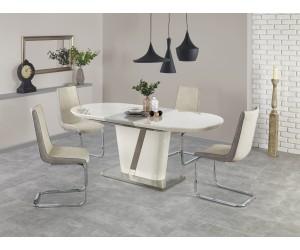 Stół IBERIS kremowy HALMAR