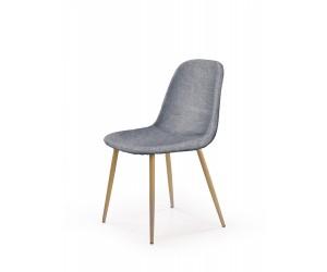 Krzesło metalowe K220...