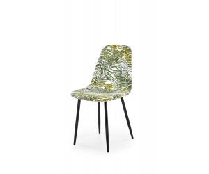 Krzesło metalowe K317...