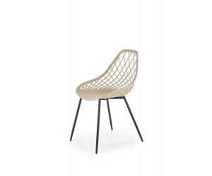 Krzesło metalowe K330...