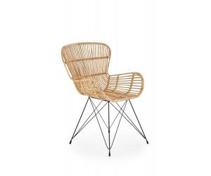 Krzesło metalowe K335...
