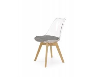 Krzesło drewniane K342...