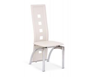 Krzesło K4 kremowe HALMAR