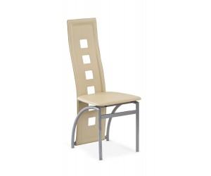 Krzesło K4M kremowe HALMAR