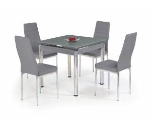 Stół KENT popielaty HALMAR