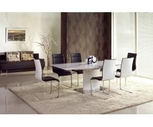 Stół MARCELLO biały HALMAR
