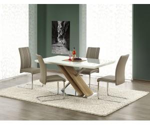Stół NEXUS biały HALMAR