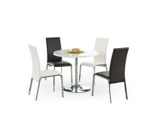 Stół OMAR biały HALMAR