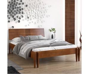 Łóżko drewniane bukowe Visby POZNAŃ