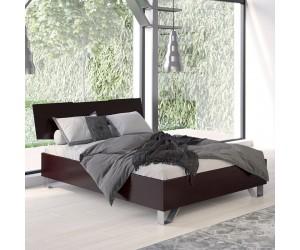 Łóżko drewniane bukowe Visby BARDO