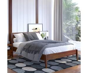 Łóżko drewniane sosnowe Visby RADOM