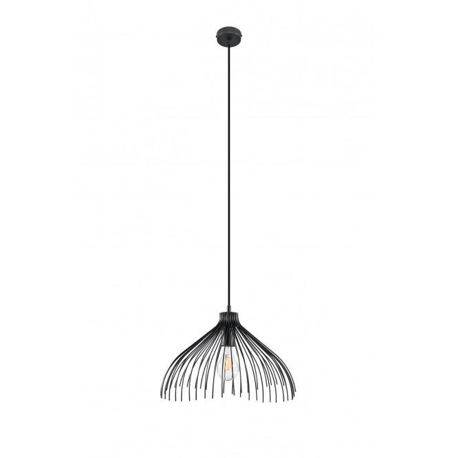Lampa wisząca UMB czarny