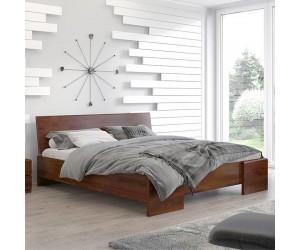 Łóżko sosnowe Visby HESSLER High