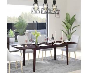 Stół bukowy przedłużany Visby SIMPLA