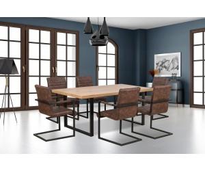 Stół 160x90 loftowy masywny...