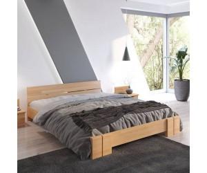 Łóżko bukowe Visby ARHUS Long