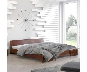 Łóżko sosnowe Visby HESSLER
