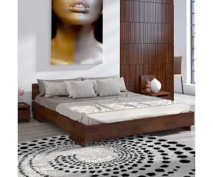 Łóżko sosnowe Visby BERGMAN