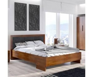 Łóżko sosnowe Visby KALMAR High