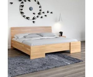 Łóżko bukowe Visby HESSLER High & Long