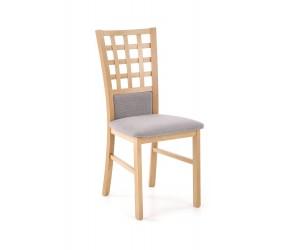 GERARD3 BIS krzesło dąb miodowy / INARI 91