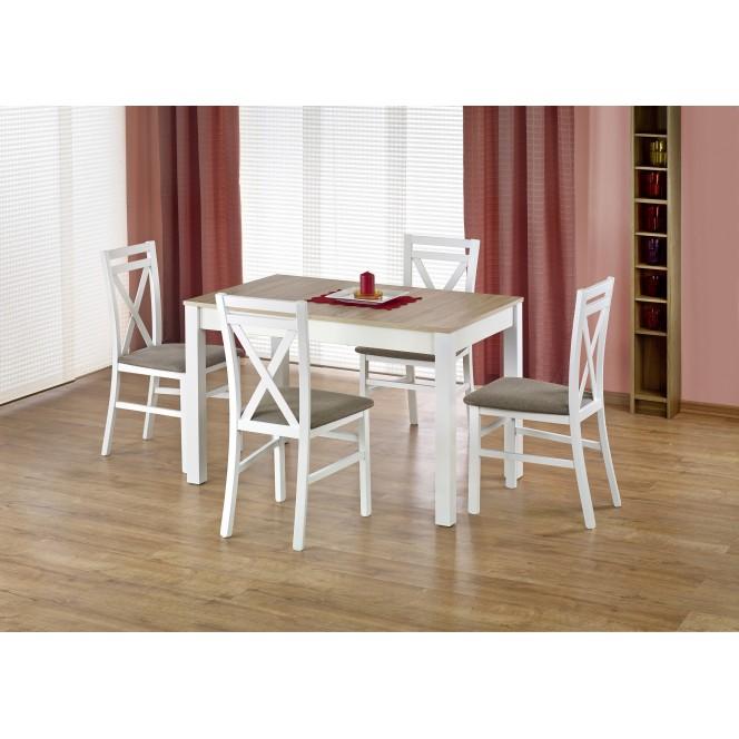 Stół rozkładany MAURYCY dąb sonoma /...