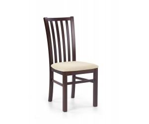 GERARD7 krzesło ciemny...