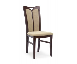 HUBERT2 krzesło ciemny...