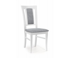 KONRAD krzesło biały / tap:...