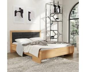 Łóżko bukowe Visby KALMAR High