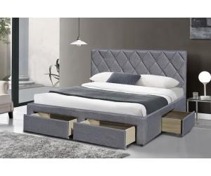 Łóżko tapicerowane BETINA...