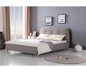 Łóżko tapicerowane DORIS...