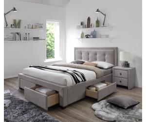 Łóżko tapicerowane EVORA...