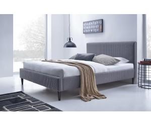 Łóżko tapicerowane FLEXY...