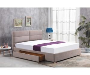 Łóżko tapicerowane MERIDA...