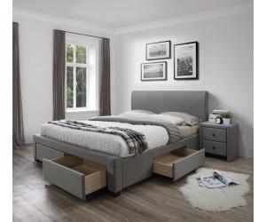 Łóżko tapicerowane MODENA...
