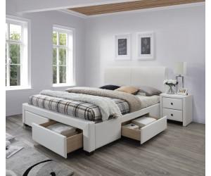 Łóżko tapicerowane MODENA 2...