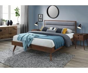 Łóżko ORLANDO 160x200 z...