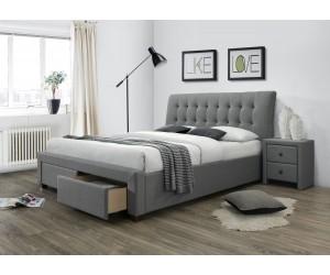 Łóżko tapicerowane PERCY...