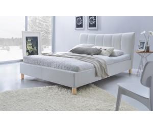 Łóżko tapicerowane SANDY...