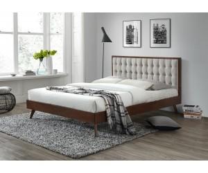 Łóżko SOLOMO 160x200 z...
