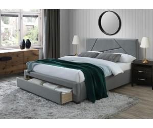Łóżko tapicerowane VALERY...