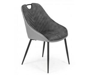 Krzesło metalowe K412...