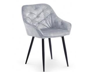 Krzesło metalowe K418...