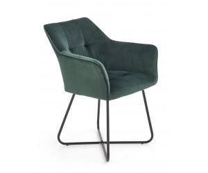 Krzesło metalowe K377...